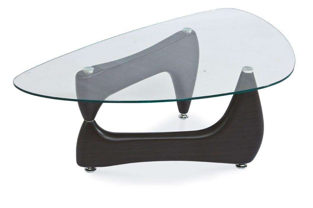 Konferenční stolek - Signal - Omega wenge