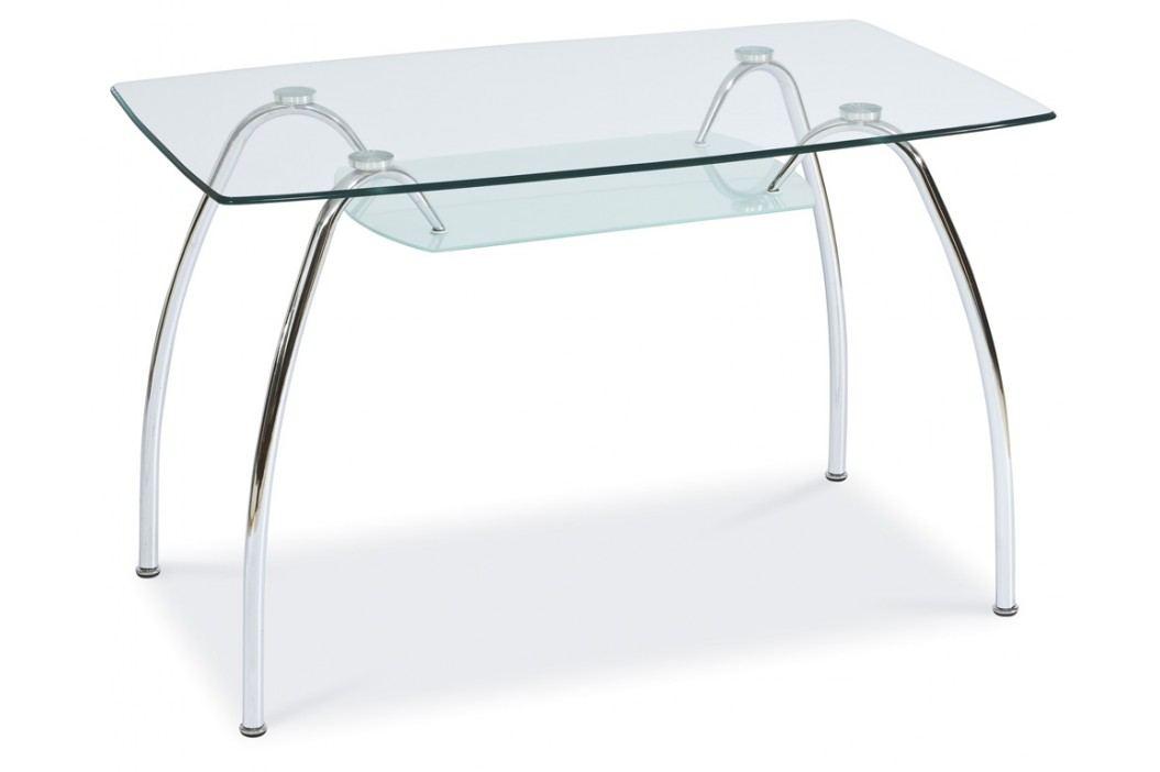 Jídelní stůl - Signal - Arachne I (pro 4 osoby)