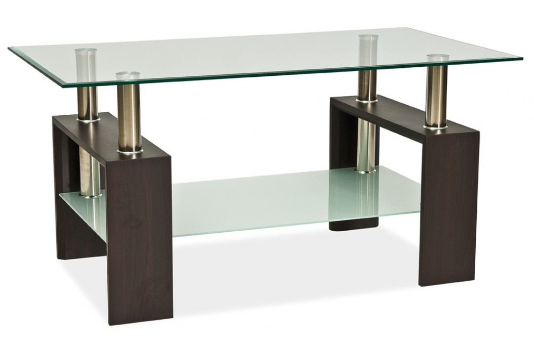 Konferenční stolek - Signal - Lisa wenge