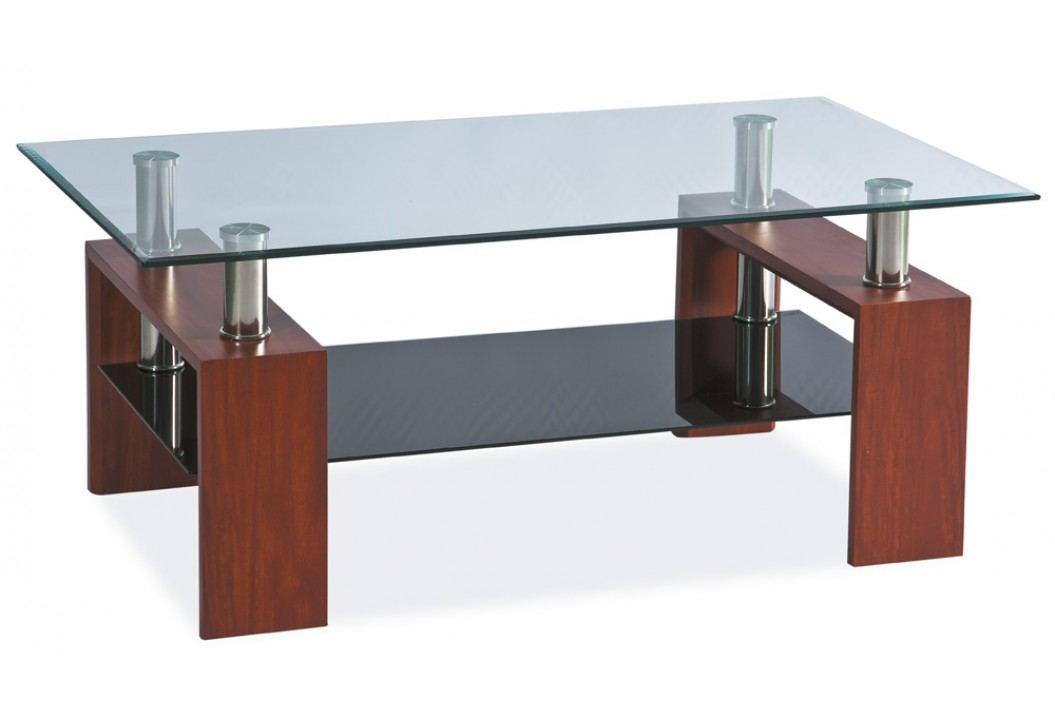 Konferenční stolek - Signal - Lisa II třešeň
