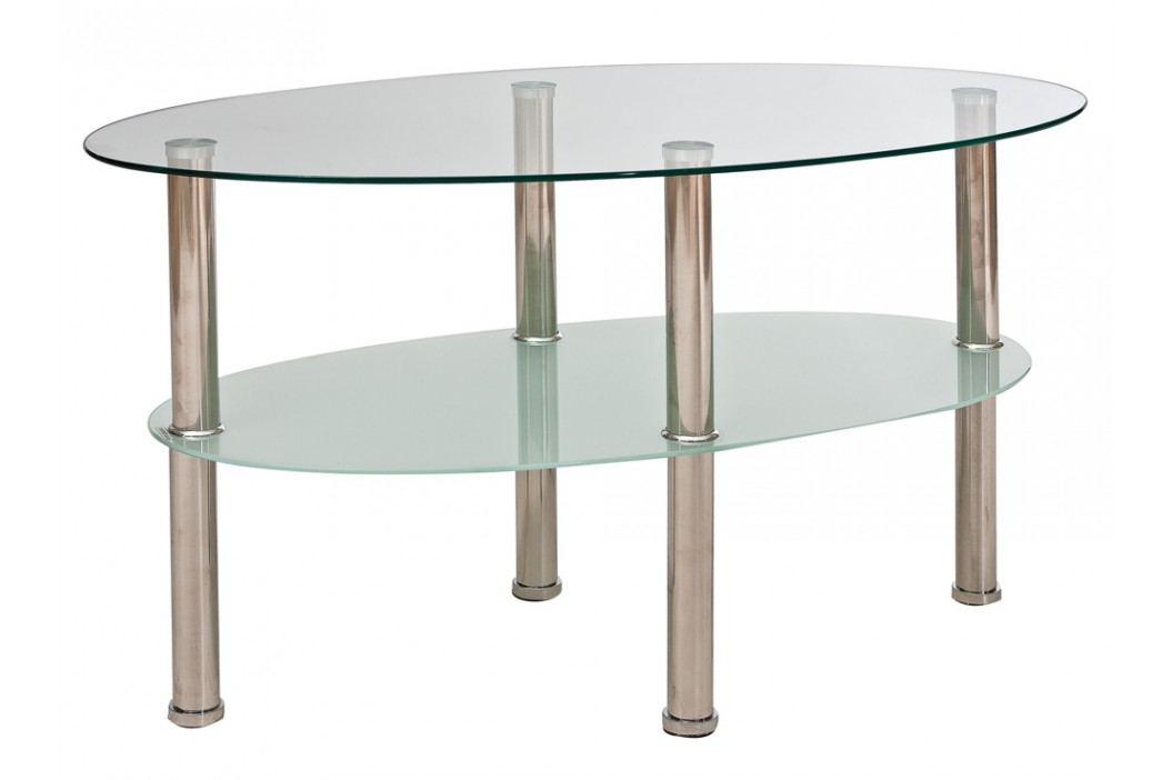 Konferenční stolek - Signal - Leo A