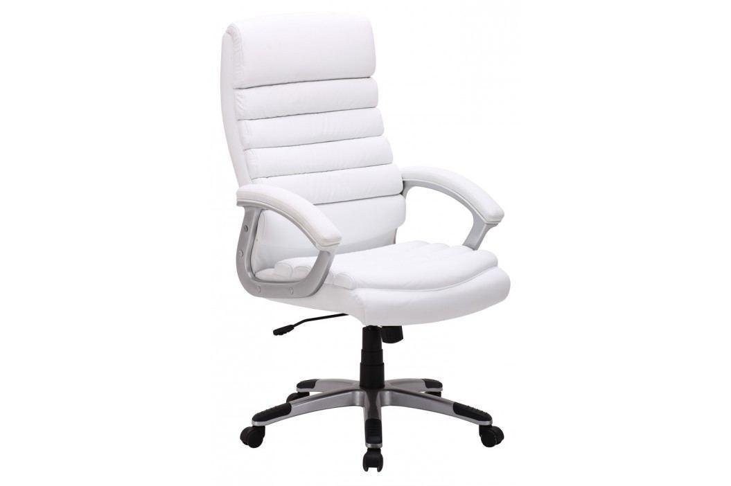 Kancelářske křeslo - Signal - Q-087 bílé