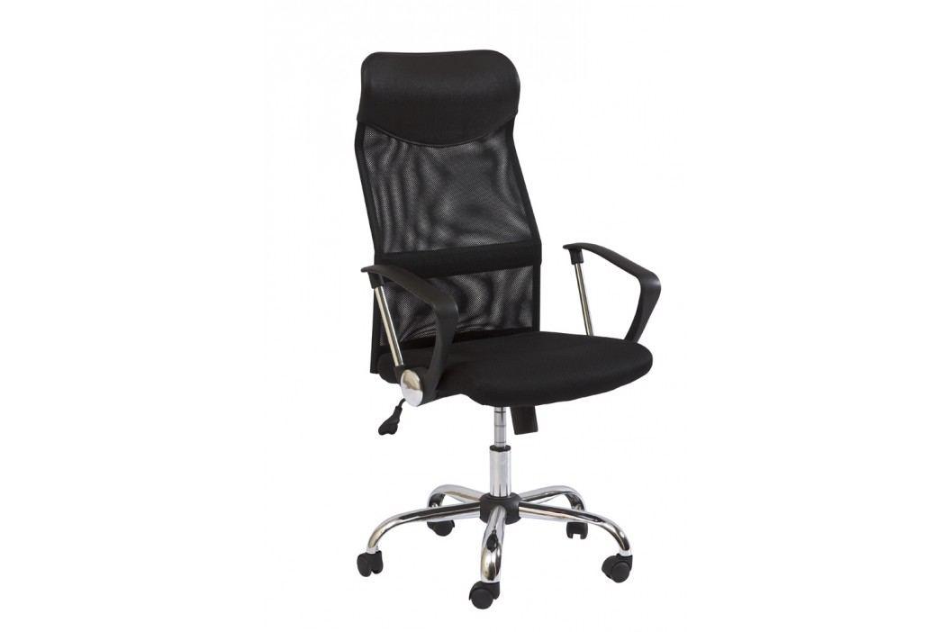 Kancelářska židle - Signal - Q-025 černé