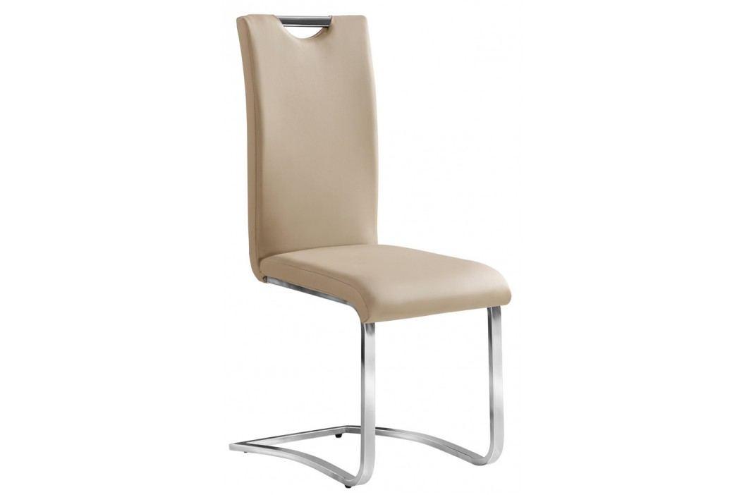 Jídelní židle - Signal - H-790 béžová
