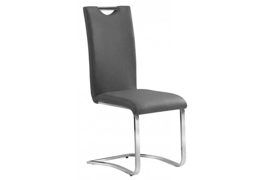 Jídelní židle - Signal - H-790 šedá