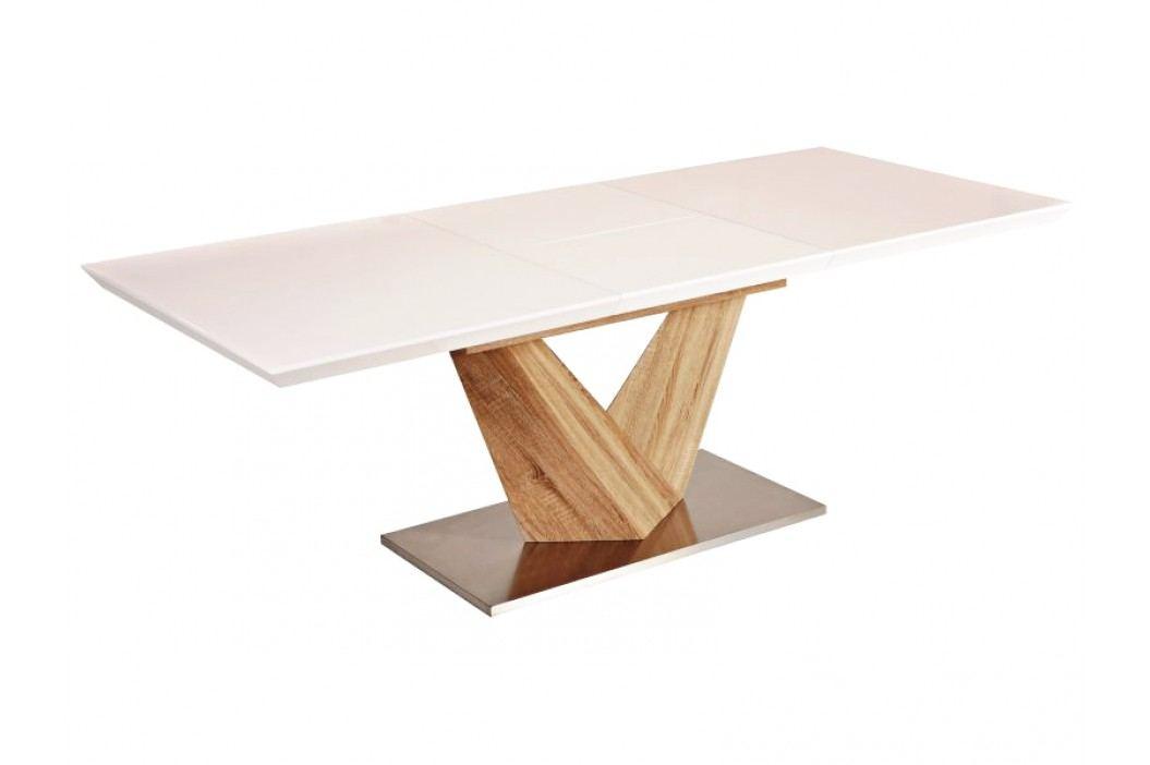 Jídelní stůl - Signal - Alaras (pro 6 osob až 8 osob)