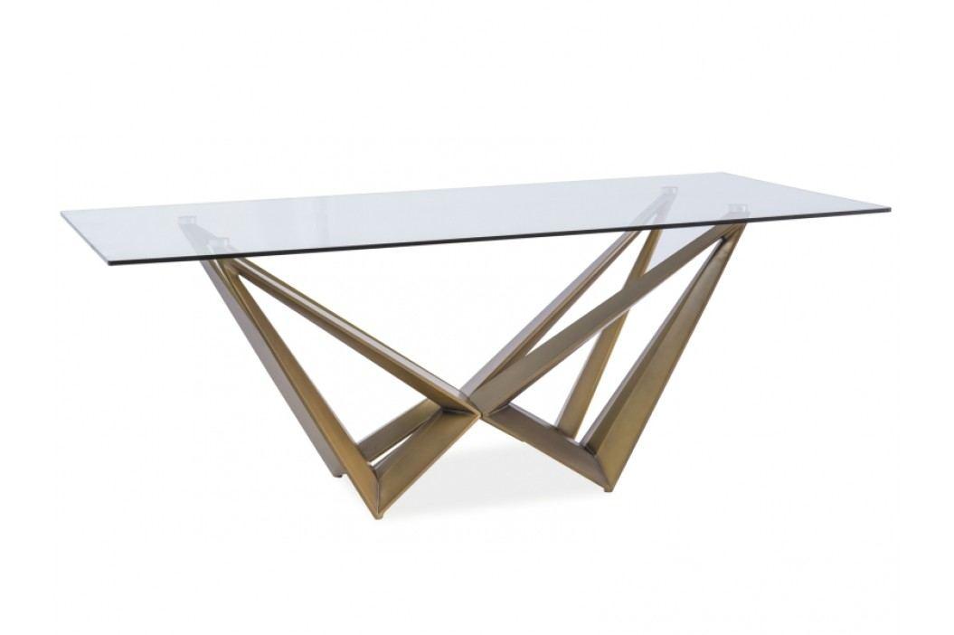 Jídelní stůl - Signal - Aston (pro 6 osob až 8 osob)