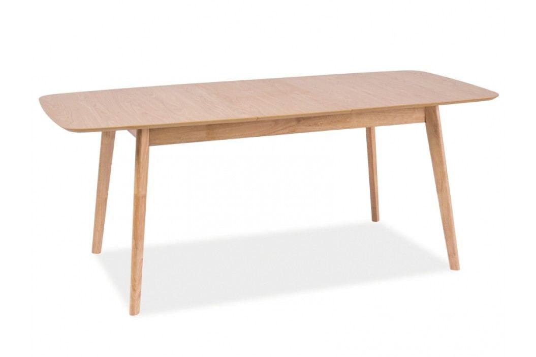 Jídelní stůl - Signal - Felicio (dub) (pro 6 osob až 8 osob)