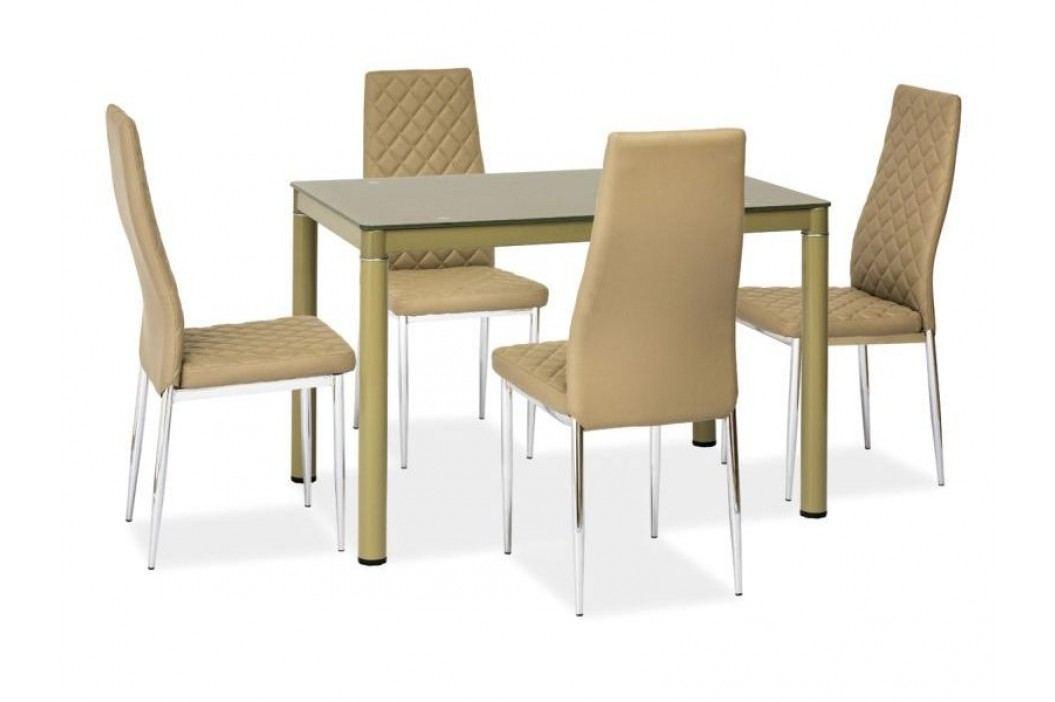 Jídelní stůl - Signal - Galant (pro 4 osoby)