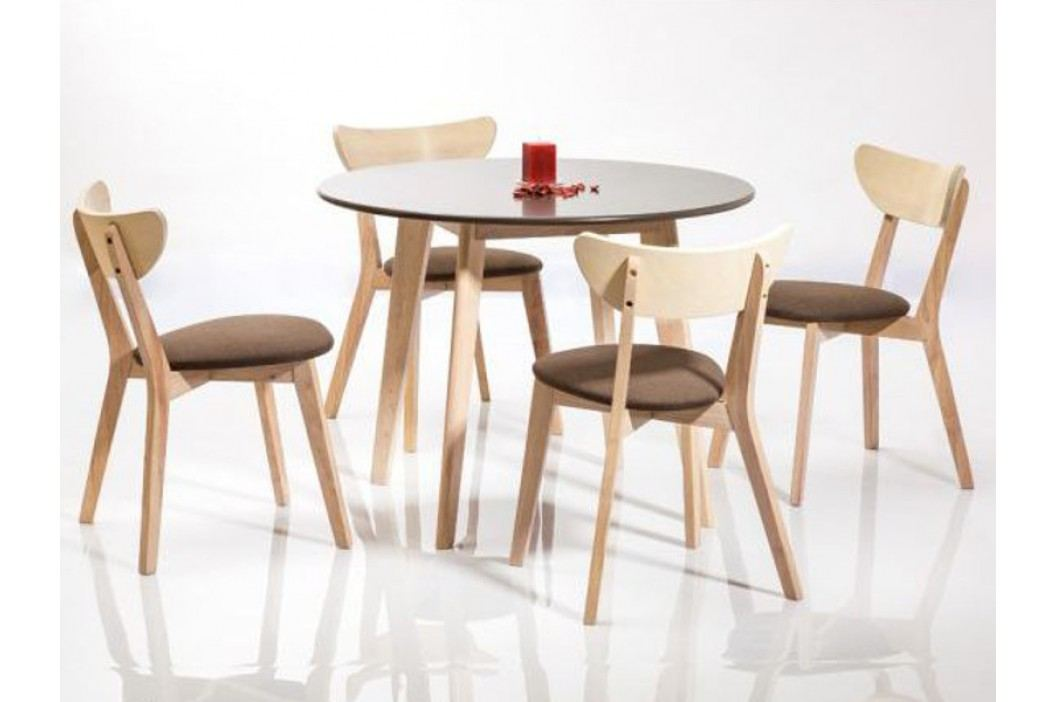 Jídelní stůl - Signal - Helsinki (pro 4 osoby)