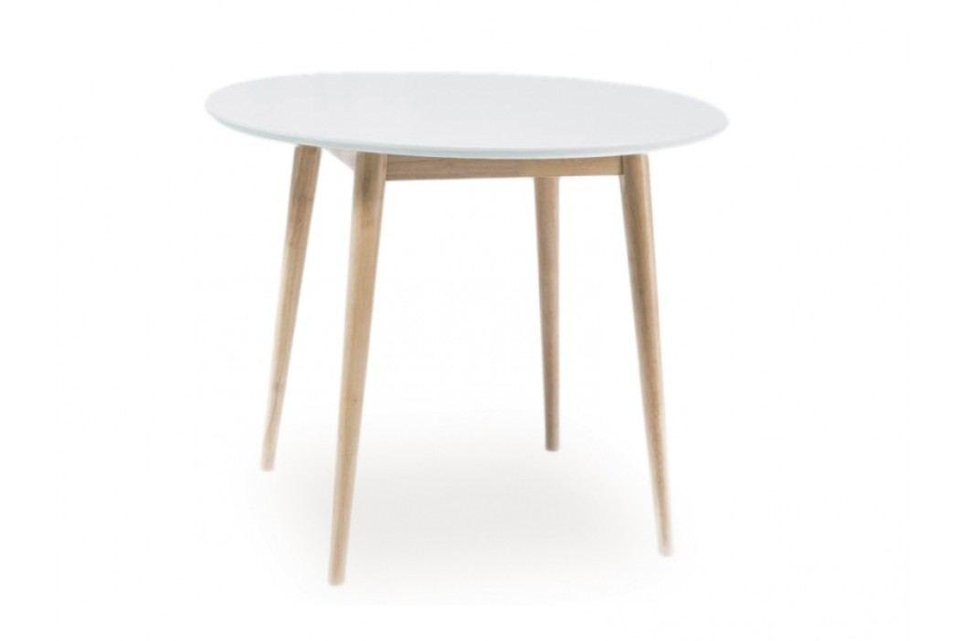 Jídelní stůl - Signal - Larson (pro 4 osoby)