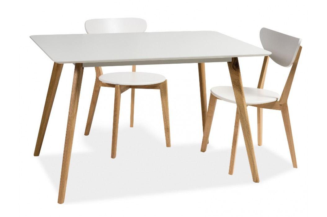 Jídelní stůl - Signal - Milan (pro 4 osoby)