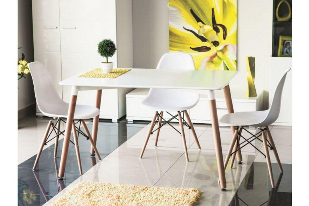 Jídelní stůl - Signal - Nolan (pro 4 osoby)