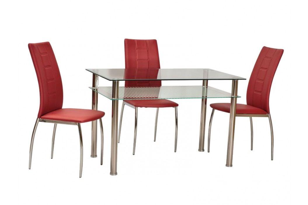 Jídelní stůl - Signal - Pixel (pro 4 osoby)