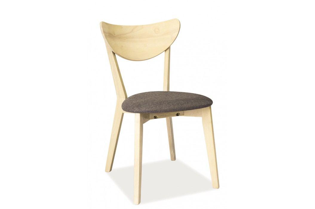 Jídelní židle - Signal - CD-37 (šedá)