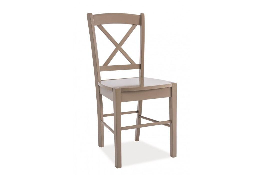 Jídelní židle - Signal - CD-56 (truflová)