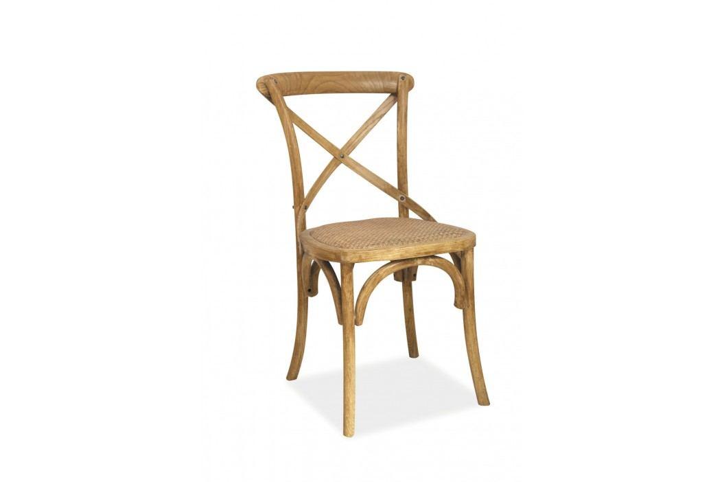 Jídelní židle - Signal - Lars (buk)