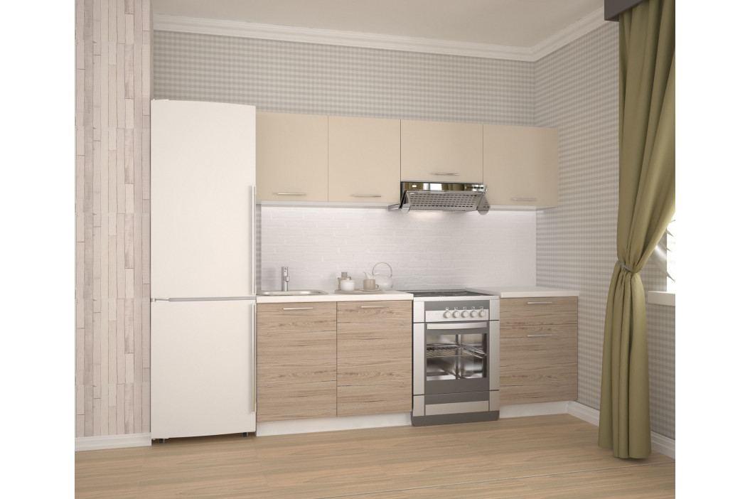 Kuchyně Katia 220 cm