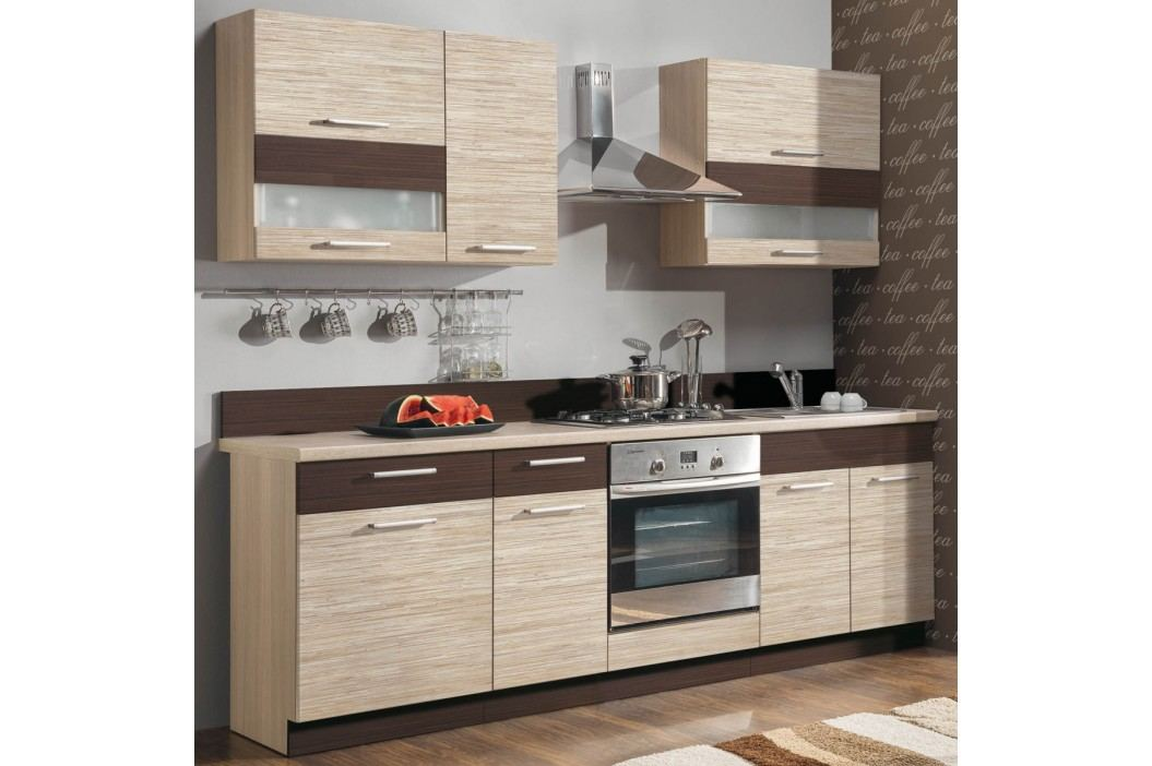 Kuchyně - Bog Fran - Modena 5 240 cm