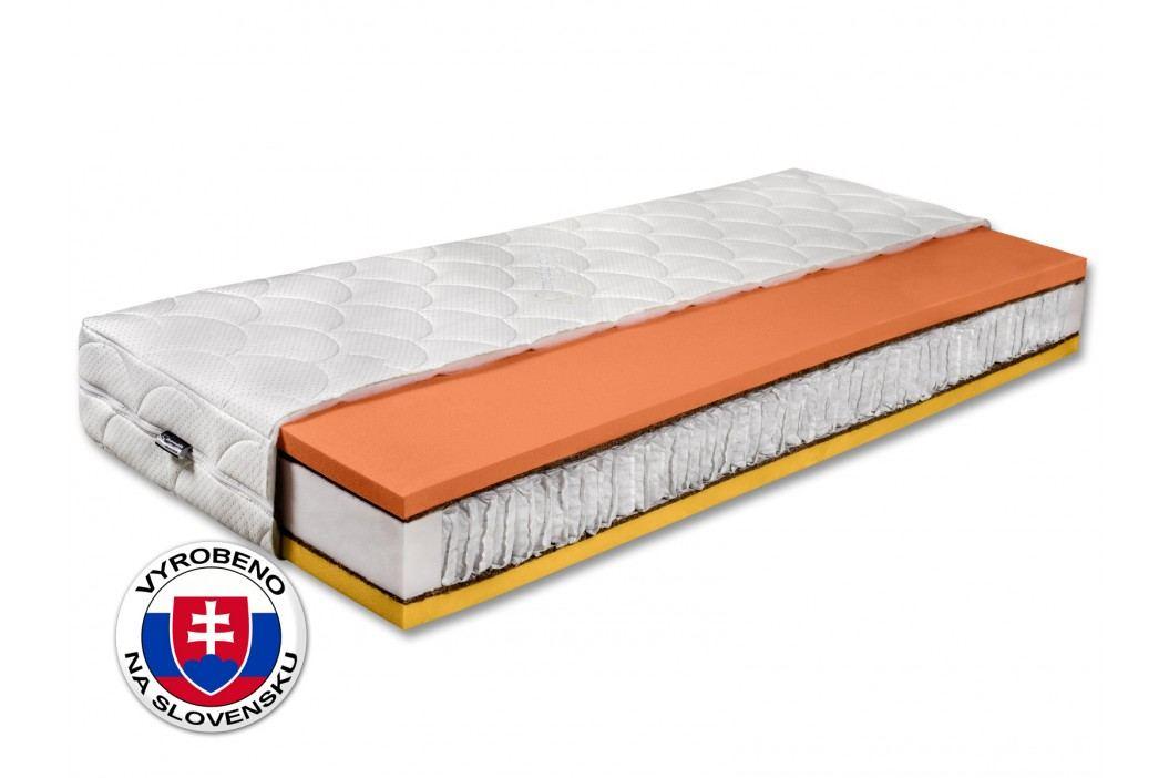 Taštičková matrace - Benab - Multi S7 - 200x160 cm (T4/T5)