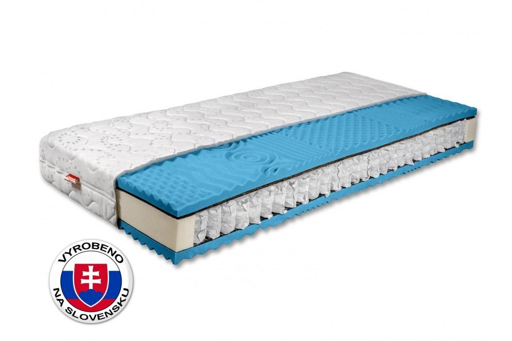 Taštičková matrace - Benab - Fyzio Plus - 200x80 cm (T3/T4)