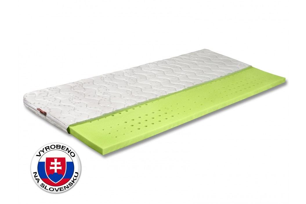 Pěnová matrace - Benab - Topper Soft - 200x140 cm (T3)