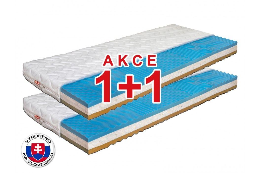 Pěnová matrace - Benab - Dream Optimal 2.0 - 200x80 cm (T4/T5) *AKCE 1+1