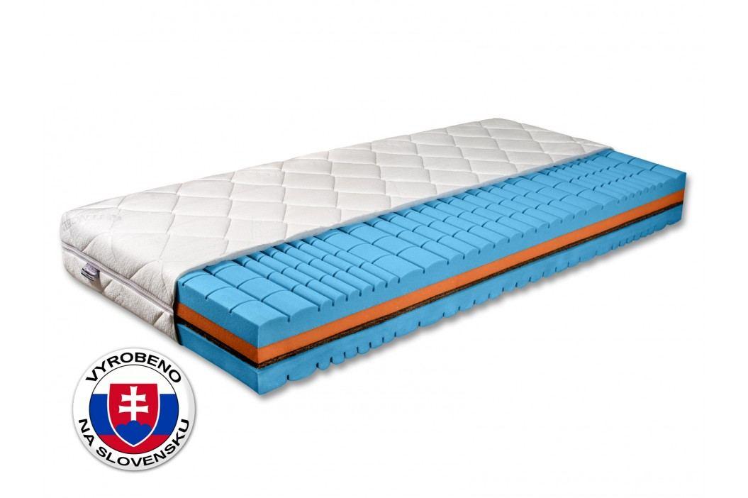 Pěnová matrace - Benab - Delta Flex - 195x90 cm (T4/T5)
