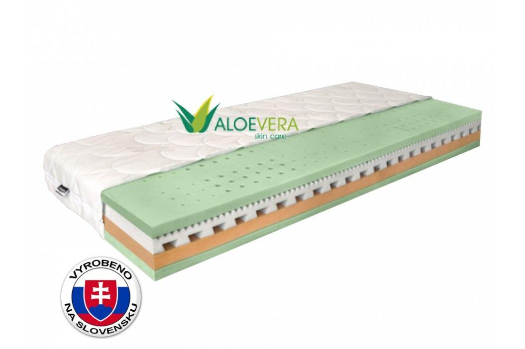 Pěnová matrace - Benab - Omega Flex - 195x85 cm (T3/T4)