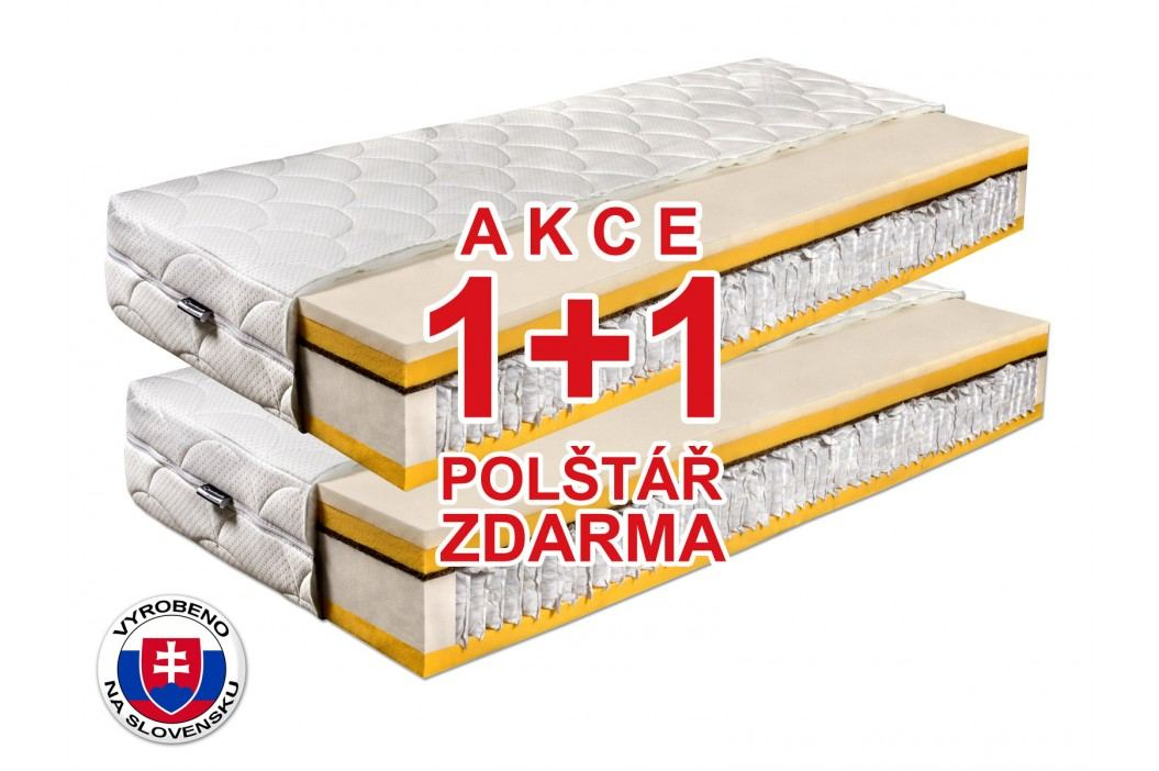Taštičková matrace - Benab - Benab Five Star - 200x90 cm (T3/T4) *AKCE 1+1
