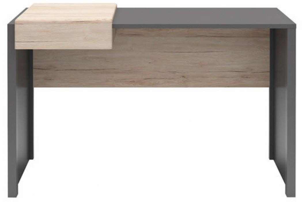 PC stolek - BRW - B07 - BIU1S/120/R