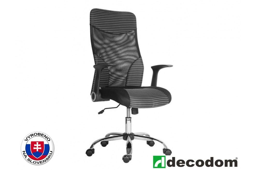 Kancelářské křeslo - Decodom - Wonder