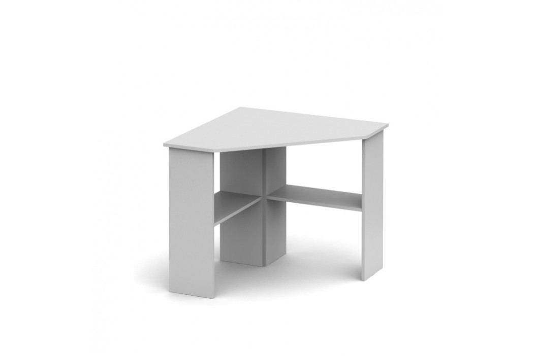 Rohový PC stolek - Rony New
