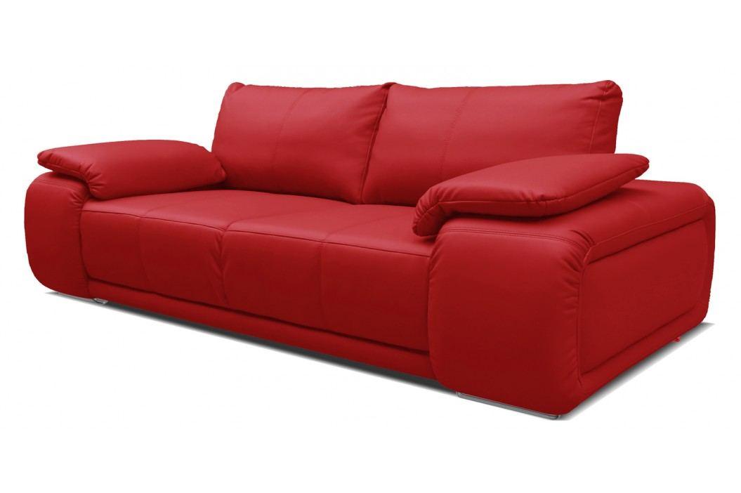 Pohovka - Po-Sed - Buffalo (červená)