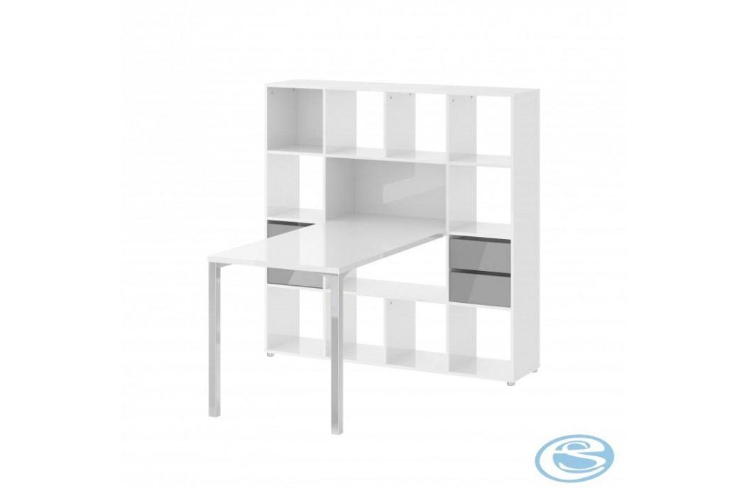Psací stůl Function Plus 80117 - TVILUM
