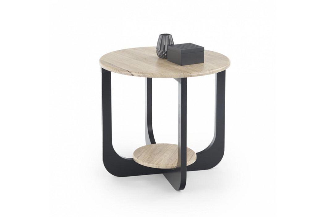Konferenční stolek Odilia-S - HALMAR obrázek inspirace