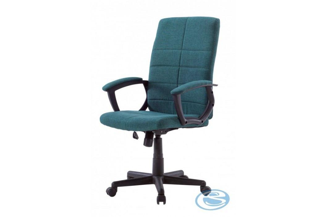 Kancelářské křeslo Konzul 44 zelená