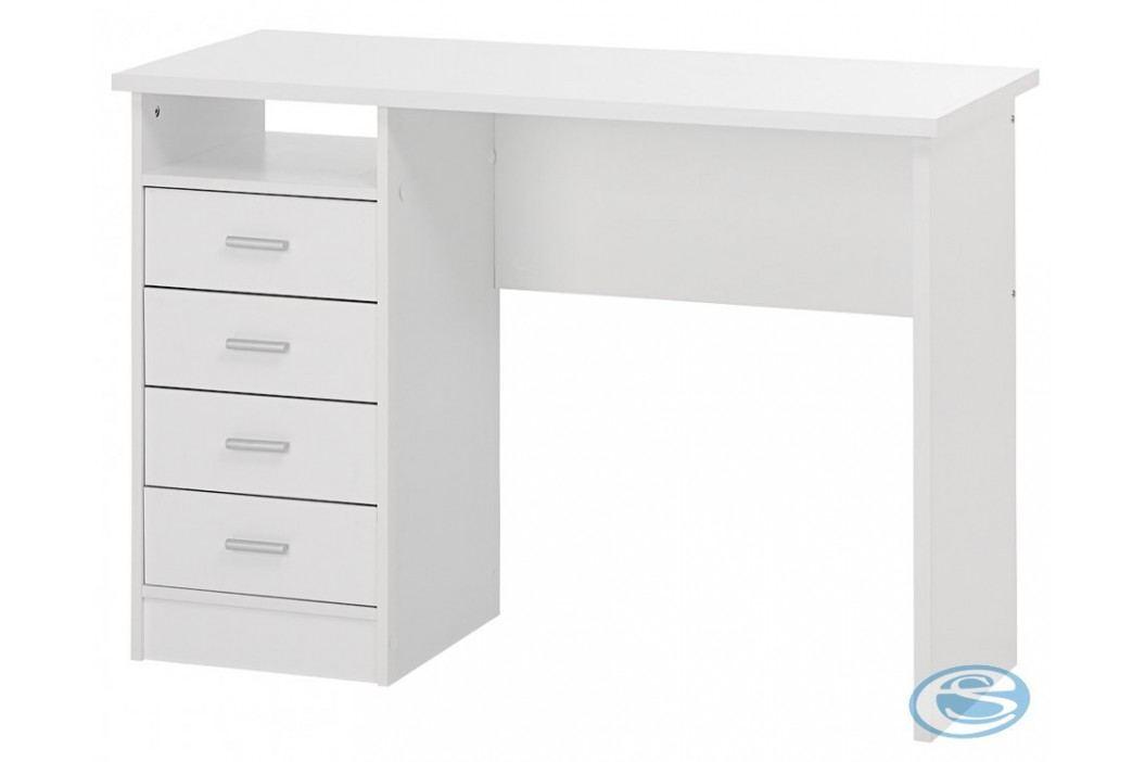 Stůl Function 80146 bílý - TVILUM