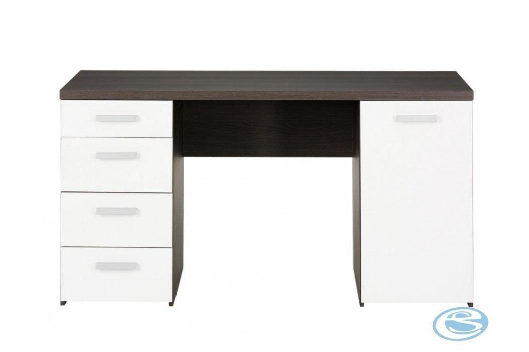 Psací stůl Function Plus 80121 - TVILUM