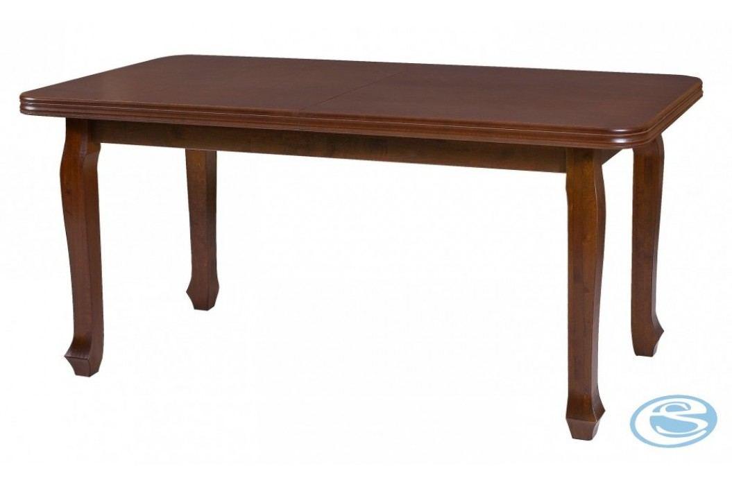 Stůl Ludwik I rozkládací 90x160/200 - DREWMIX obrázek inspirace
