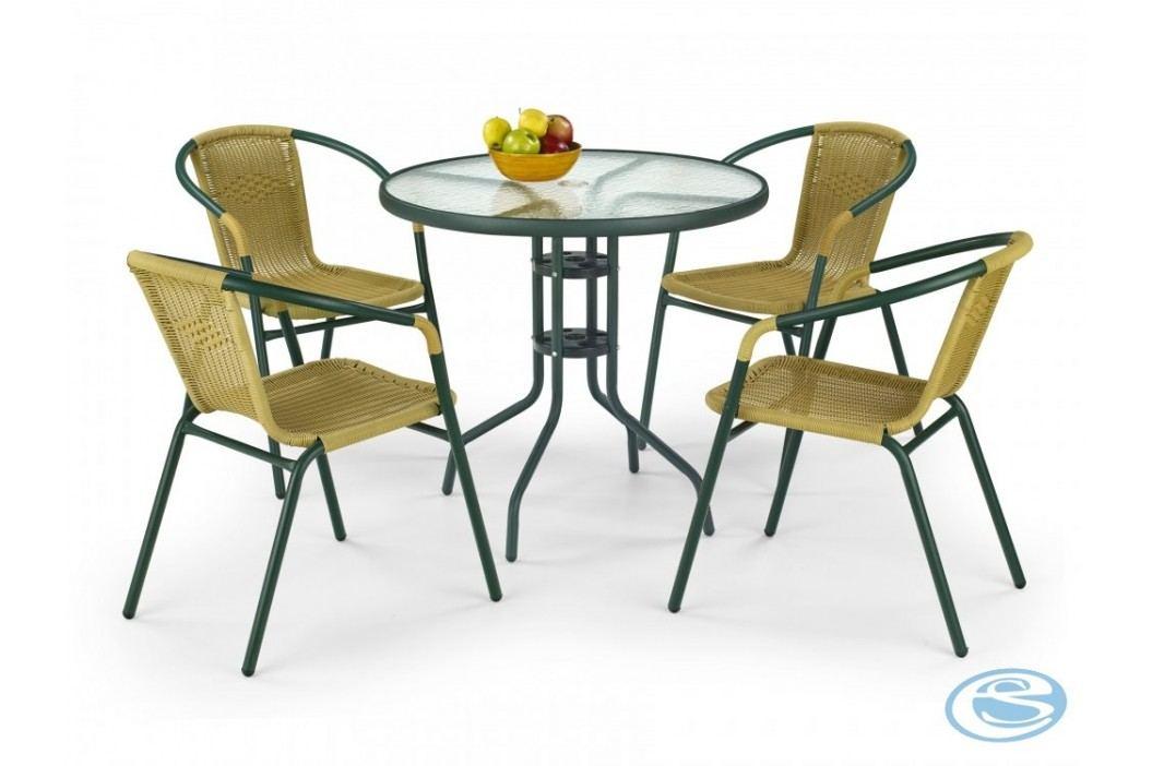Stůl Grand 80 - HALMAR