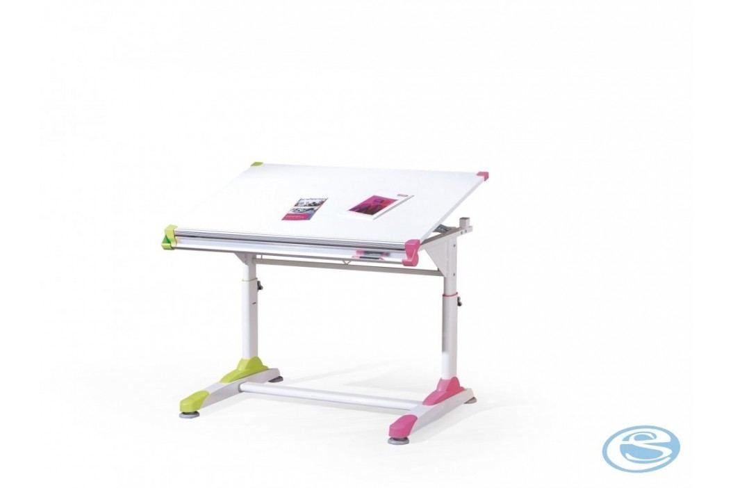 Dětský psací stůl Collorido - HALMAR