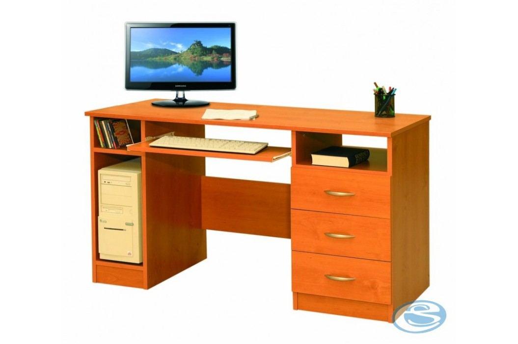 PC stůl Beta - Mikulík