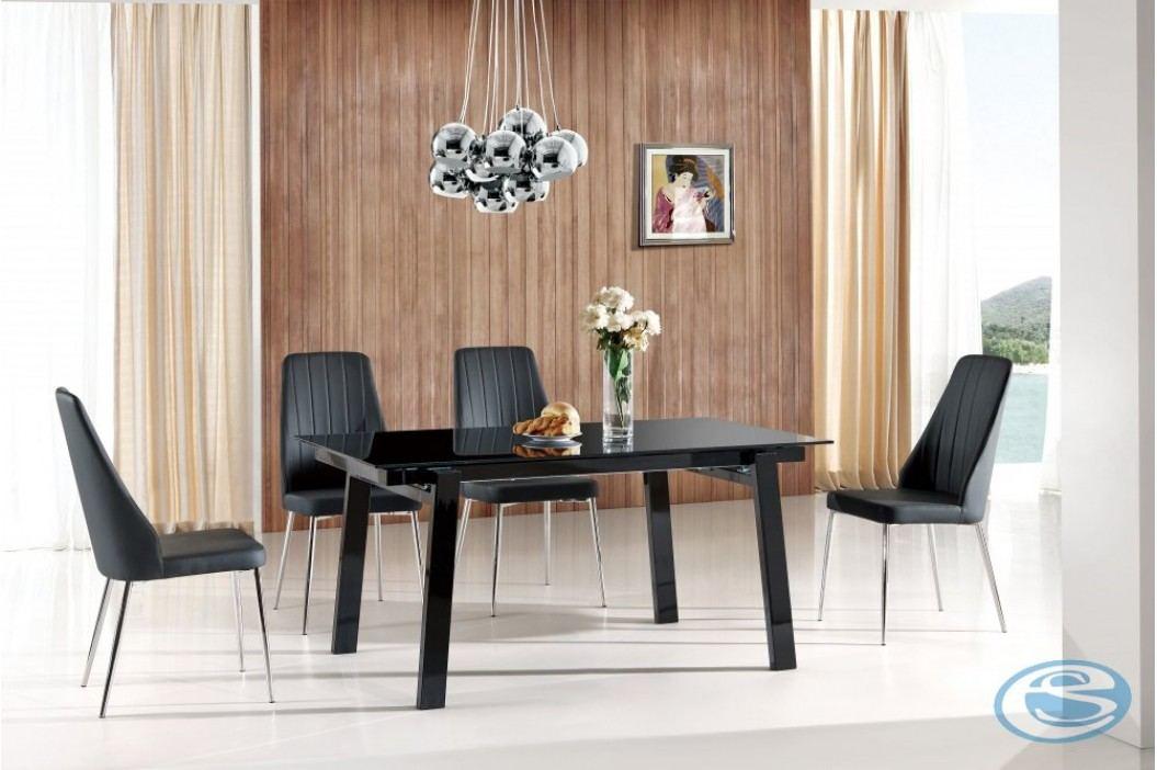 Jídelní stůl Benedikt - HALMAR obrázek inspirace
