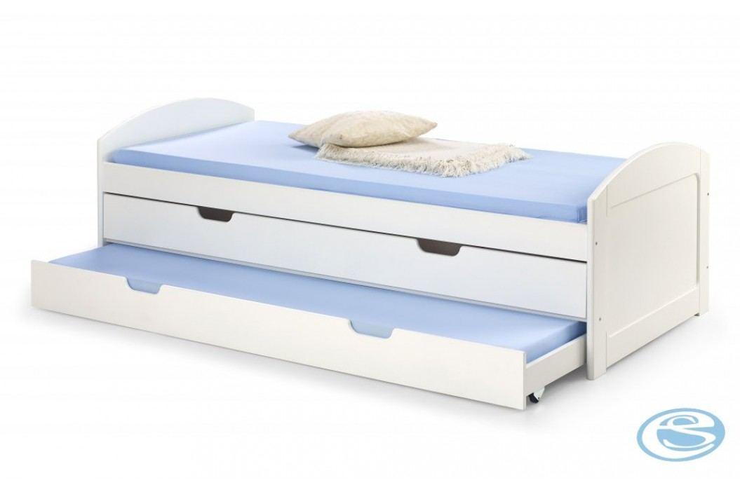 Dětská postel Laguna - HALMAR