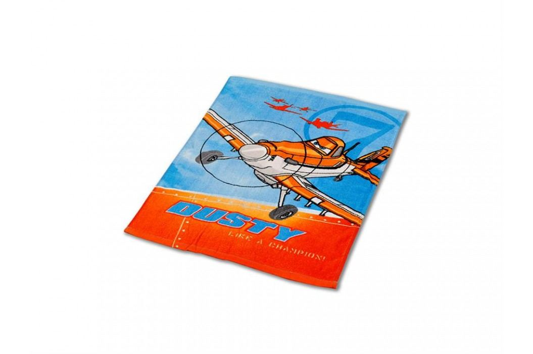 DETEXPOL Osuška froté 40x60 Planes 01