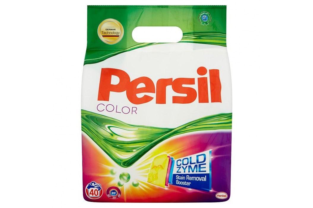 Persil Color prací prášek, 40 praní 2,6 kg