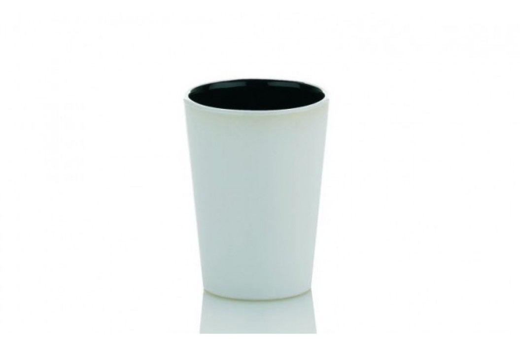 Pohár GARBO keramika bílý KELA KL-21326