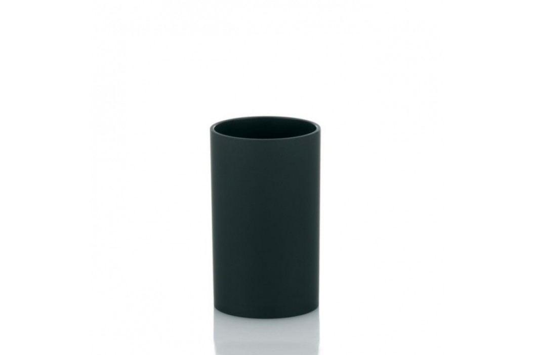 Pohár DARK ABS-plast černý KELA KL-21736
