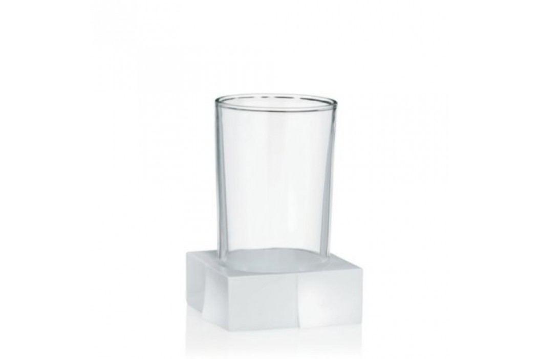 Pohár DOBLEZ sklo KELA KL-22796